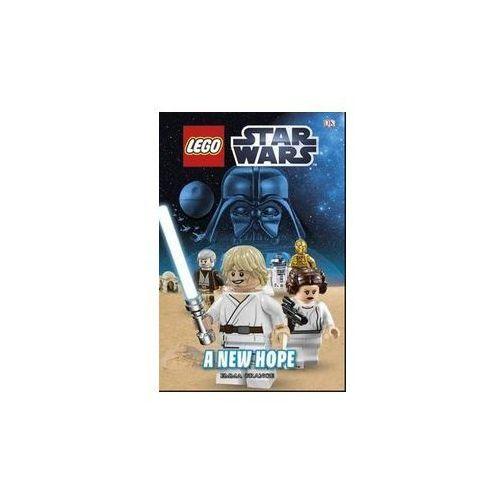 Lego Star Wars A New Hope - Wysyłka od 5,99 - kupuj w sprawdzonych księgarniach !!!, Dorling Kindersley Publishers