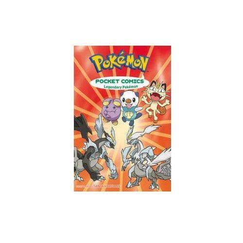 Pokemon Pocket Comics, Kusaka, Hidenori
