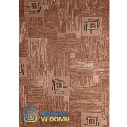 Dywanwdomu.pl Wykładzina bravisimo 827 brązowy 400 wykładzina, kategoria: wykładziny