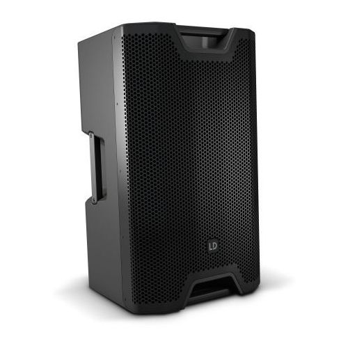 LD Systems ICOA 15 A kolumna aktywna 15″, 300W, Bluetooth