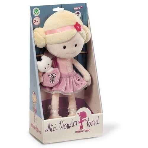 NICI Lalka Miniclara 36848- wysyłka dziś do godz.18:30. wysyłamy jak na wczoraj! - produkt z kategorii- lalki