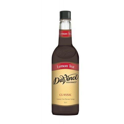 Syrop lemon & lime 1l - marki Davinci