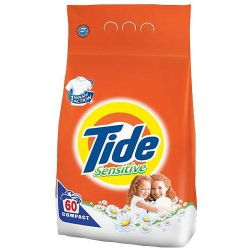 Tide Sensitive (4,2kg) - proszek do prania (proszek do prania ubrań)