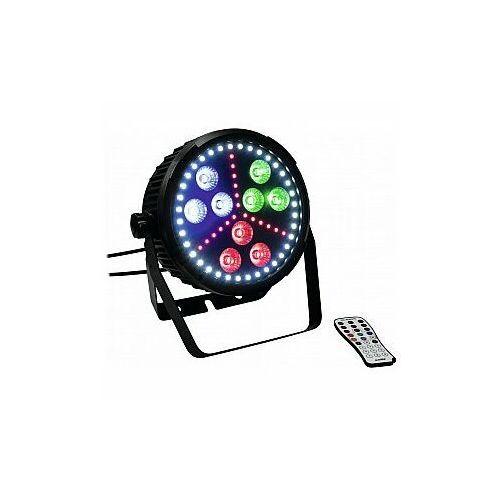 EUROLITE LED SLS-10 Hybrid HCL - PAR LED, 51915271