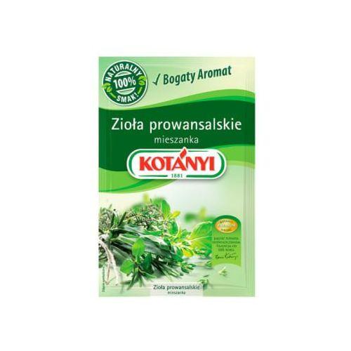 Kotanyi Zioła prowansalskie mieszanka 11 g kotányi