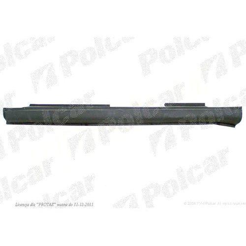 próg POLO (6KV) CLASSIC/KOMBI, 11.1995-06.2001 - oferta [25714074b7159690]