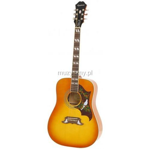 dove pro gitara elektroakustyczna marki Epiphone