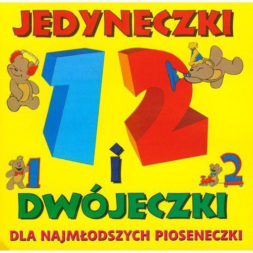 Folk Dla najmłodszych pioseneczki vol. 1 - różni wykonawcy (płyta cd) (5901844450592)