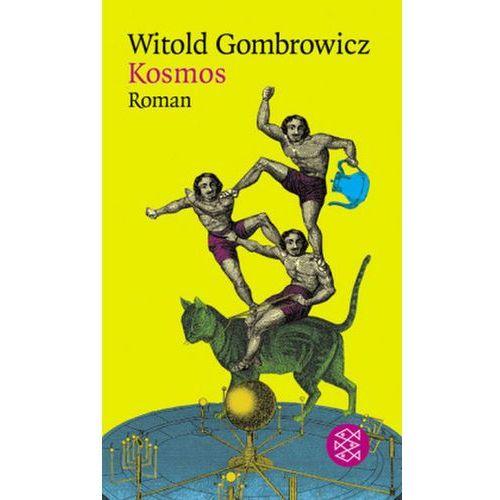 Witold Gombrowicz, Olaf Kühl, Walter Tiel - Kosmos