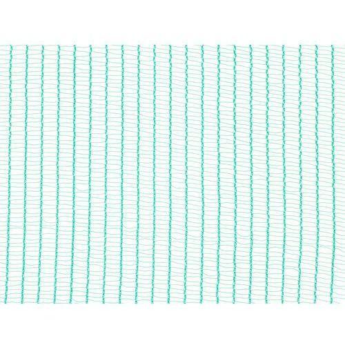 Siatka tkana przeciwgradowa o gramaturze 55g/m2. Ochrona przed gradem.