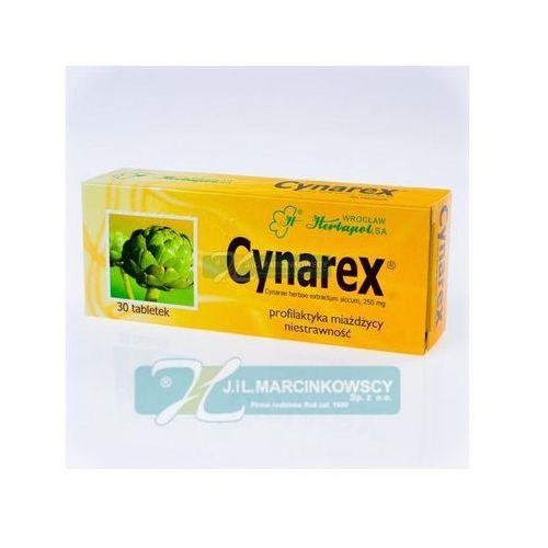 Cynarex tabl. x 30 - oferta [053fd04a531f5296]
