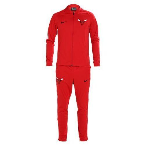 Nike Performance CHICAGO BULLS Dres university red/white/black, poliester