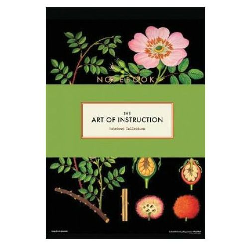 Art of Instruction Notebook Collection