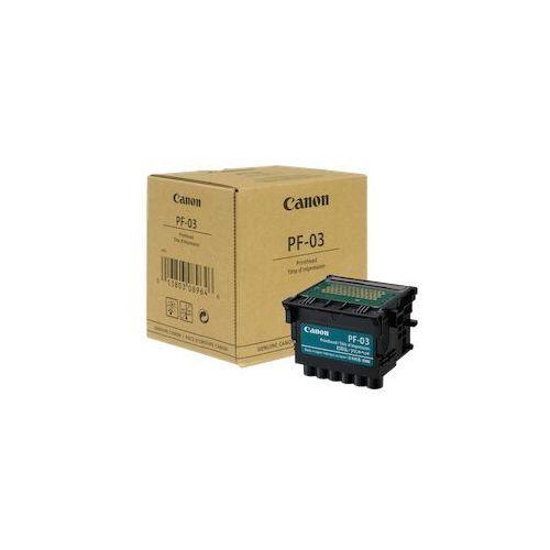 głowica pf-03, pf03, 2251b001 marki Canon