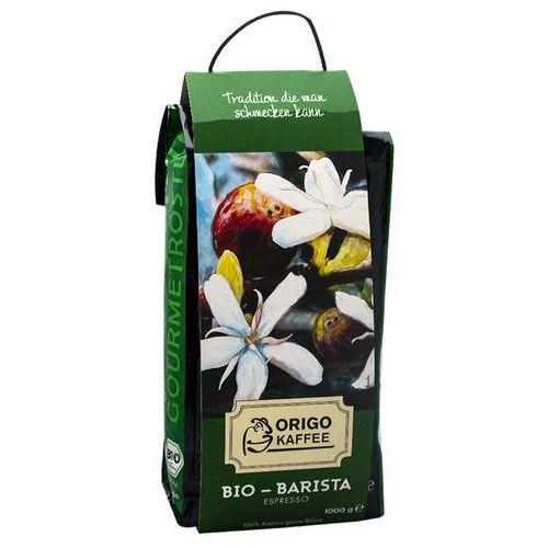 Origo Bio - Barista Espresso 1 kg (4260237350132)