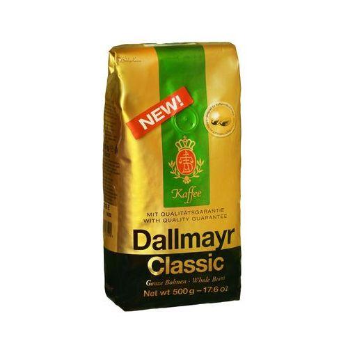 Dallmayr classic 0,5 kg ziarnista (4008167023500)
