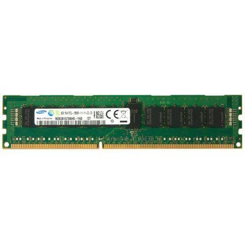 Pamięć serwerowa Samsung DDR3-1600 8GB CL11 ECC REG (M393B1G70BH0-YK0) Darmowy odbiór w 21 miastach!, M393B1G70BH0-YK0