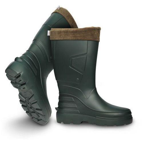 526911a64fb18 Kalosze angler eva (rozmiar 39) zielony marki Camminare 65,99 zł Kalosze to  wyśmienita ochrona Twojej stopy przed zimnem i wilgocią.