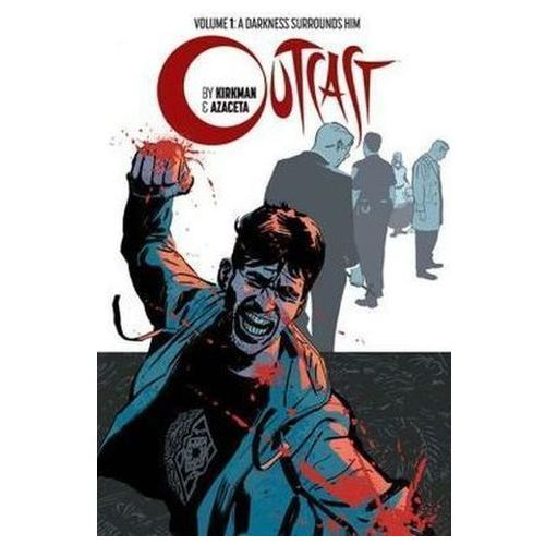 Outcast by Kirkman & Azaceta (9781632150530)