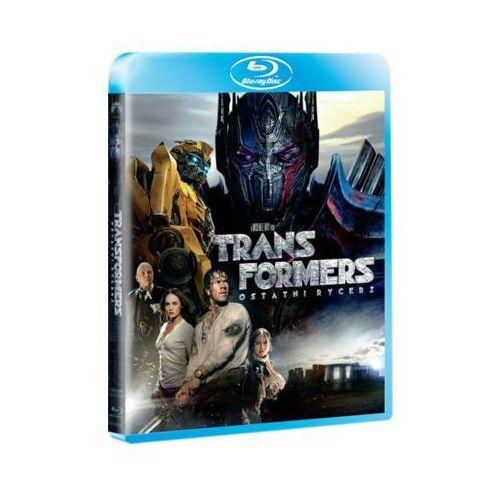 Imperial cinepix Transformers: ostatni rycerz (bd)