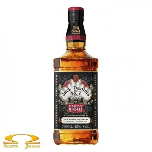 Whiskey jack daniel's legacy edition no. 2 43% 0,7l marki Jack daniel distillery
