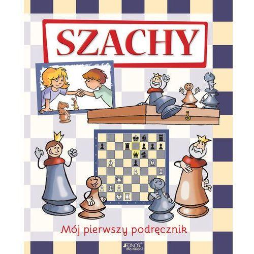 Szachy Mój pierwszy podręcznik - Praca zbiorowa, Halasz Ferenc|Géczi Zolt