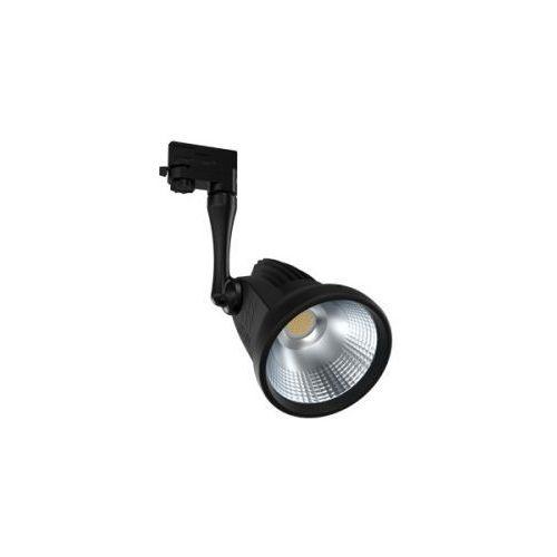 Tracklight lampa kierunkowa na szynę 30w miloo i-spot led marki Miloo lighting