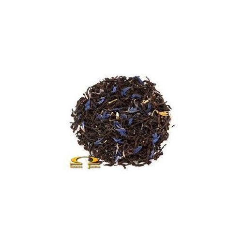 Herbata czarna earl grey blue star 50g marki Na wagę