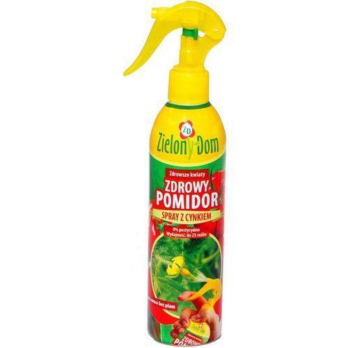 Zdrowy Pomidor - spray z cynkiem 300 ml