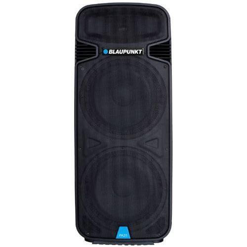 Power audio pa25 + zamów z dostawą jutro! + darmowy transport! marki Blaupunkt
