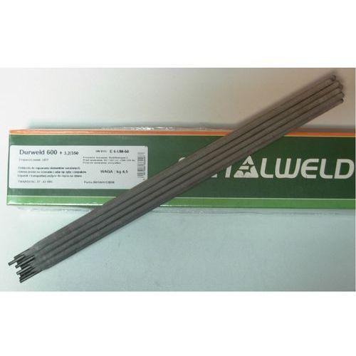 ELEKTRODY DO NAPAWANIA DURWELD 600 ø 3,2MM - produkt z kategorii- akcesoria spawalnicze