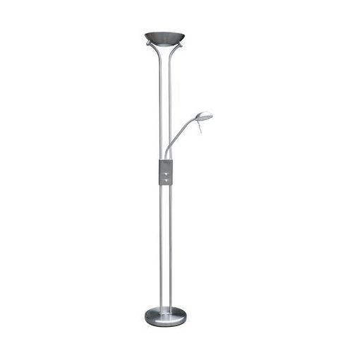 Rabalux 4075 - Lampa podłogowa BETA 1xR7s/230W + 1xG9/40W (5998250340753)