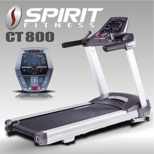 Bieżnia Spirit Fitness CT 800