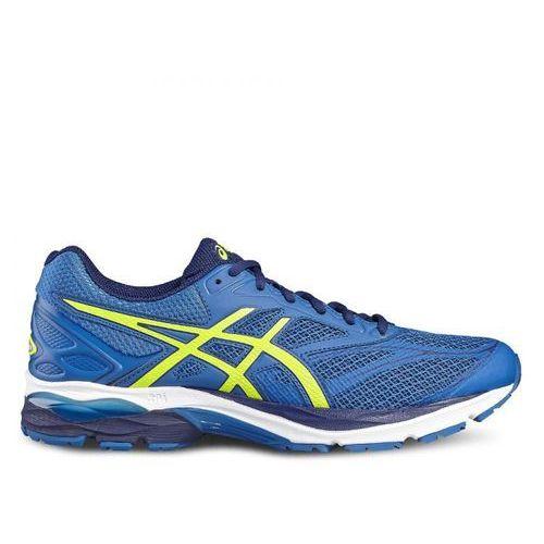Asics Gel-Pulse 8 - męskie buty do biegania (niebieski), w 7 rozmiarach