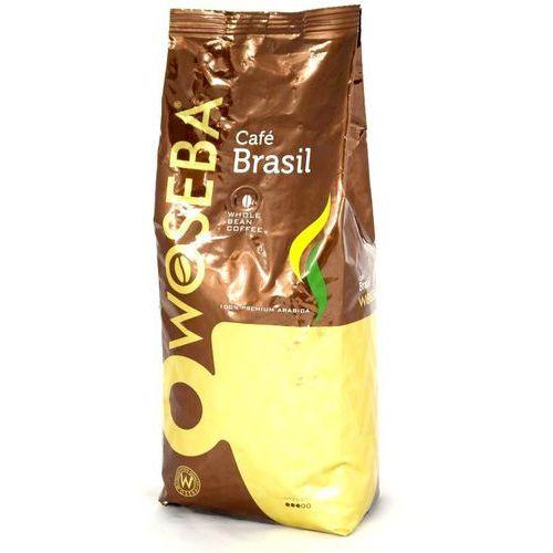 Woseba Kawa ziarnista cafe brasil 1kg