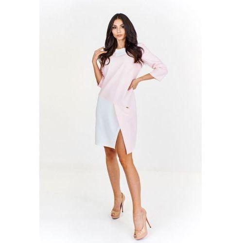Nowoczesna sukienka pudełkowa, M55702_1_s