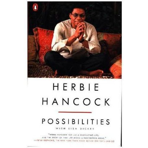 Herbie Hancock: Possibilities, Hancock, Herbie