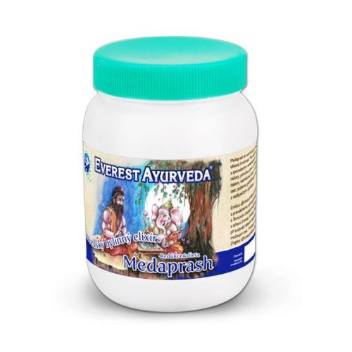 Medaprash - redukcja i dieta marki Everest ayurveda