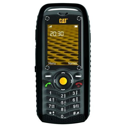 B25 marki Cat telefon komórkowy