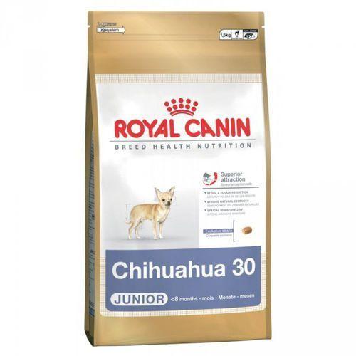 ROYAL CANIN Chihuahua Junior 1,5kg (3182550722544)