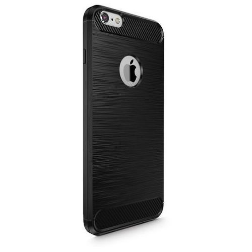 tpucarbon black | obudowa dla apple iphone 6 / 6s marki Tech-protect