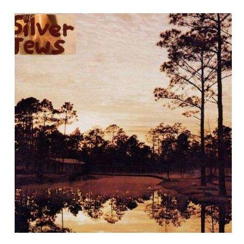 Drag city-usa Starlite walker - silver jews (płyta cd) (0036172905522)