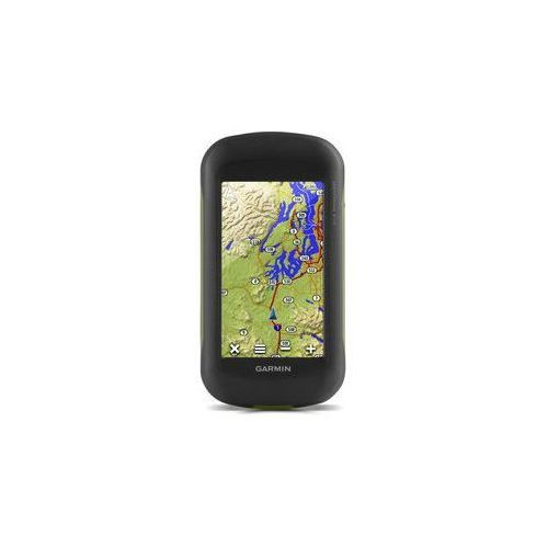 Garmin Nawigacja ręczna montana 610 pl (0753759151072)