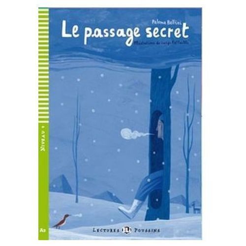 Lectures ELI Poussins - Le passage secret + CD Audio, ELI