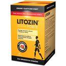 Lek na zapalenie stawów: Litozin Forte C kaps. - 220 kaps.