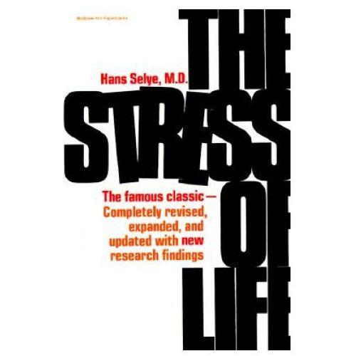 Stress of Life (9780070562127)