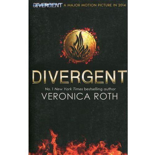 Divergent (Adult Edition)/ przesyłka od 3,99 (2013)