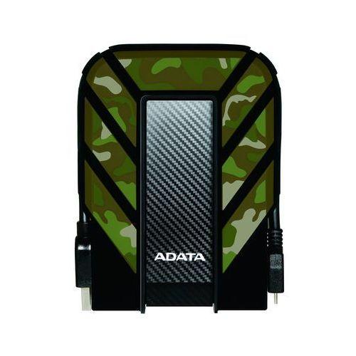 Adata Dashdrive durable hd710 1tb 2.5'' u3 military (4712366964921)