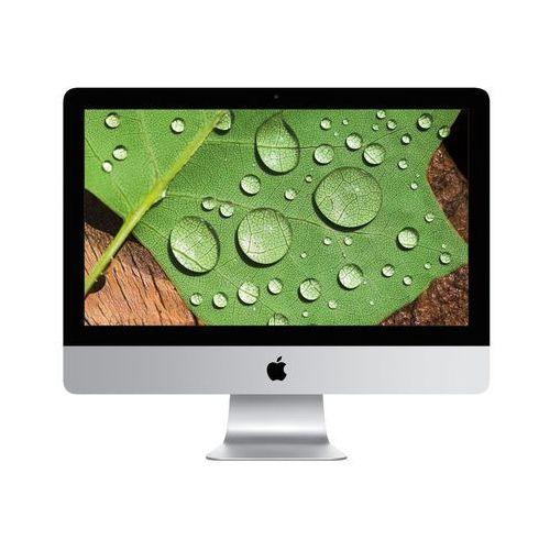 Apple NEW iMac Retina i5 3,1GHz/8GB/1000/MacOS X IrisPro, kup u jednego z partnerów