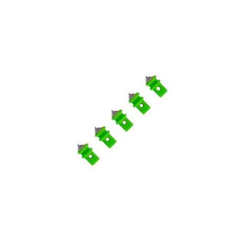 Leniar Wedo comfort ostrza zapasowe do noża do kół 5szt (5903057900543)